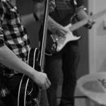 Lo-fi guitar & bass